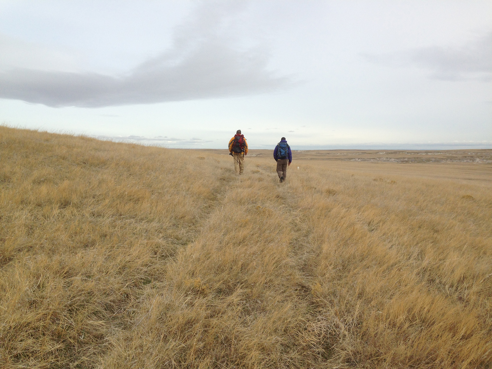 Great Plains Trail