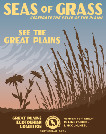 eco-praire-grass-poster